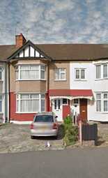Thumbnail 1 bedroom maisonette to rent in Gants Hill Crescent, Gants Hill