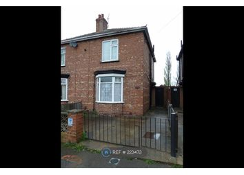 Thumbnail 3 bed semi-detached house to rent in Geneva Road, Darlington