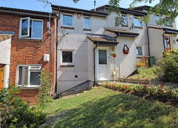 Thumbnail 2 bed terraced house for sale in Truro Drive, Badgers Wood, Plymouth