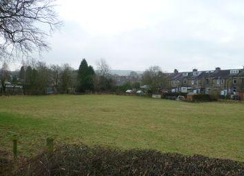 Thumbnail Land for sale in Gisburn Road, Barnoldswick