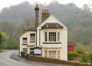 Thumbnail 1 bed flat for sale in Flat 3, The Grove, Wellington Road, Coalbrookdale