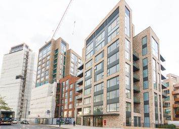 Thumbnail 1 bed flat for sale in Maraschino Apartments, Morello, Croydon