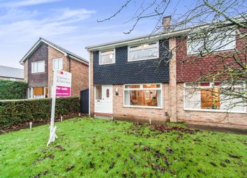Thumbnail 3 bed semi-detached house for sale in Duddon Sands, Middlesbrough