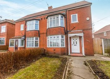 Thumbnail 3 bed semi-detached house for sale in Burnage Lane, Burnage, Manchester, Greater Manchester