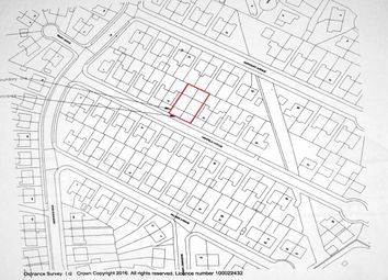 Thumbnail Land for sale in Highfield Avenue, Meir, Stoke-On-Trent