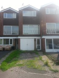 Thumbnail 3 bed town house to rent in Nash Square, Perry Barr, Birmingham