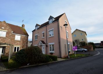 Thumbnail 4 bed detached house for sale in Malin Parade, Portishead, Bristol