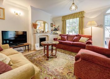 2 bed terraced house for sale in Kinnerton Place North, Belgravia, London SW1X