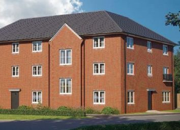 Thumbnail 2 bedroom flat for sale in Falcon Drive, Didcot, Oxfordshire
