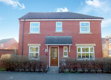 Thumbnail 3 bedroom semi-detached house for sale in Walmesley Chase, Paxcroft Mead, Trowbridge, Wiltshire.