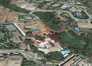Thumbnail Land for sale in Cascada De Camojan, Marbella Golden Mile, Costa Del Sol