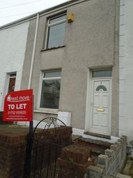 3 bed terraced house to rent in Burman Street, Swansea SA1