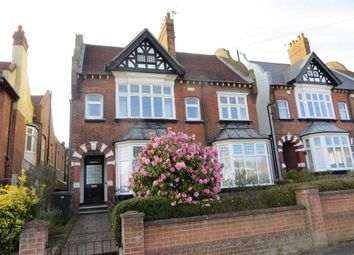 Thumbnail 6 bed detached house for sale in Linton Road, Hastings, East Sussex