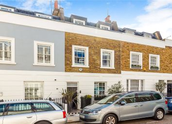 Smith Terrace, London SW3. 3 bed terraced house for sale