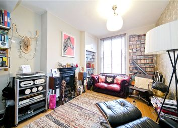 Thumbnail 2 bed terraced house to rent in Marlborough Avenue, Hackney