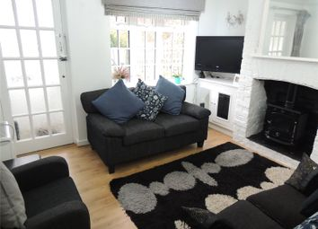 Thumbnail 2 bed terraced house to rent in Thanet Place, Croydon