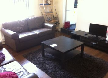Thumbnail 4 bedroom terraced house to rent in St Thomas Road, Sheffield