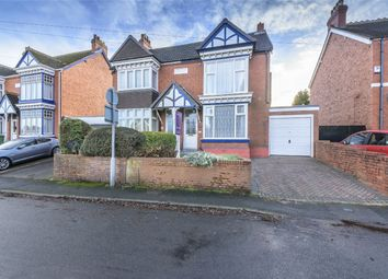 Thumbnail 3 bed semi-detached house for sale in Leegomery Road, Wellington, Telford
