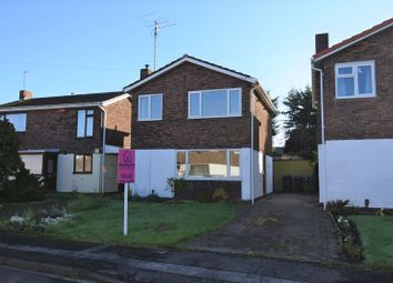 Thumbnail 3 bed detached house to rent in Appledore Gardens, Wellington, Telford