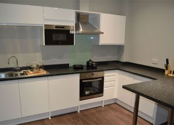 Thumbnail 2 bed flat to rent in Axis House, Bath Road, Heathrow