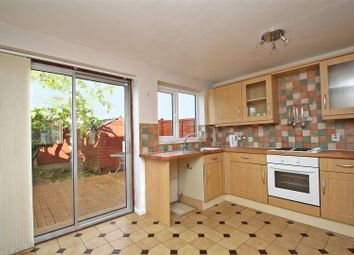 Thumbnail 2 bed town house for sale in Beck Street, Carlton, Nottingham