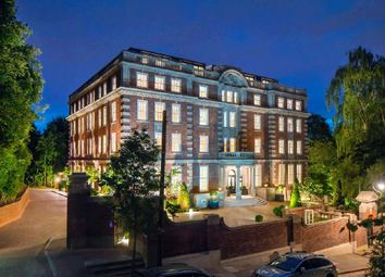 Thumbnail 3 bed flat for sale in Furnival House, Cholmeley Park, Highgate Village
