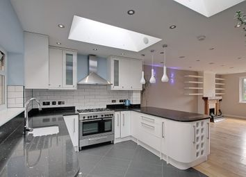 Thumbnail 3 bed semi-detached house to rent in Chilton Avenue, London