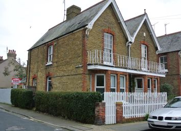Thumbnail 1 bed property to rent in Saddleton Road, Whitstable