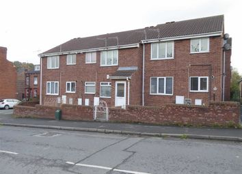 Thumbnail 2 bedroom flat for sale in Cow Close Road, Wortley, Leeds, West Yorkshire