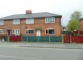 Thumbnail 2 bed flat for sale in Yew Tree Road, Fallowfield, Manchester
