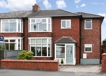 Thumbnail 4 bed property for sale in Smith Lane, Egerton, Bolton
