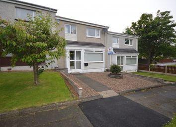 Thumbnail 3 bedroom terraced house to rent in Glen More, East Kilbride, South Lanarkshire