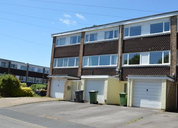 Thumbnail 4 bed town house to rent in Seymour Close, Chandlers Ford, Eastleigh