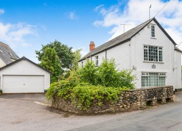 Thumbnail 4 bed detached house for sale in Bridge House, Hemyock, Cullompton