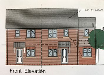 Thumbnail 3 bed semi-detached house for sale in Hurn Lane, Keynsham, Bristol