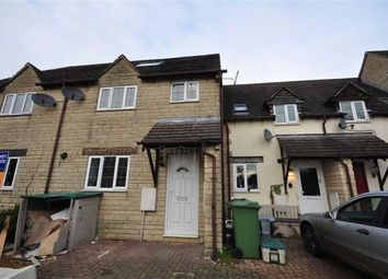 Thumbnail 4 bed terraced house for sale in Freame Close, Chalford, Stroud