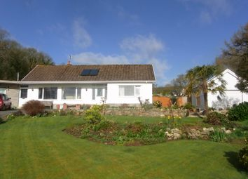 Thumbnail 3 bed detached bungalow for sale in The Acorns, Oxwich, Gower
