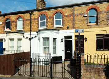 Thumbnail 7 bed terraced house to rent in Rectory Road, Oxford, Oxfordshire