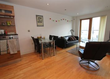 Thumbnail 2 bedroom flat for sale in Mackenzie House, Chadwick Street, Hunslet, Leeds