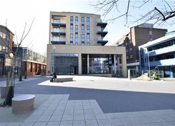 Thumbnail 2 bed flat for sale in Brunswick House, 21 Homefield Rise, Orpington