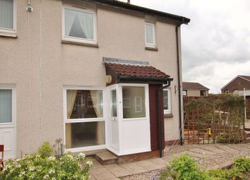 Thumbnail 1 bed terraced house to rent in Tippet Knowes Court, Winchburgh