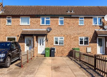 Thumbnail 2 bedroom terraced house to rent in Oaklands, Ross-On-Wye, Herefordshire