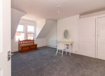 Thumbnail 2 bedroom flat for sale in Westbourne Gardens, Folkestone