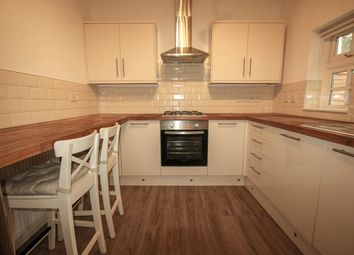 Thumbnail 2 bed terraced house to rent in The Circle, Harborne, Birmingham, 9dx