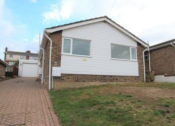 Thumbnail 2 bed detached bungalow for sale in Lynton Close, Dovercourt, Harwich