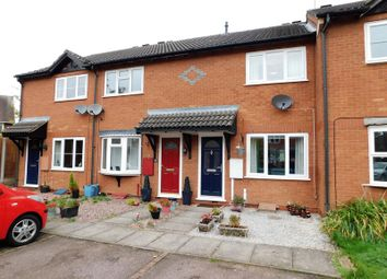 Thumbnail 2 bed terraced house for sale in Coronation Road, Stafford