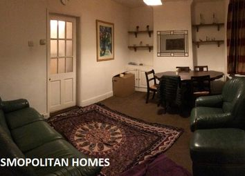 Thumbnail 5 bedroom terraced house to rent in Adine Road, Plaistow