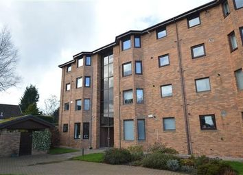 Thumbnail 2 bedroom flat for sale in Alexandra Avenue, Lenzie, Glasgow