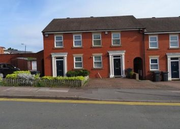 Thumbnail 2 bed property to rent in Duke Street, Sutton Coldfield