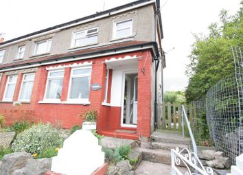 Thumbnail 2 bedroom property for sale in Bwlch Y Gwynt Road, Llysfaen, Colwyn Bay